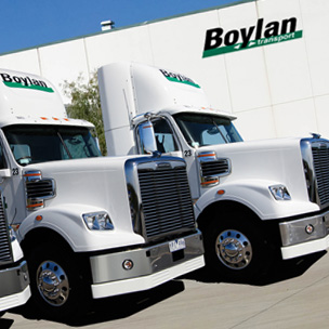 Boylan Transport