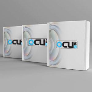 Camera packaging design concept