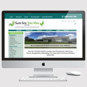image of ecommerce website design